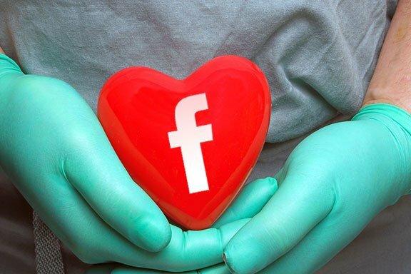 Read more about the article Facebook ra mắt công cụ quyên góp cho các tổ chức phi lợi nhuận