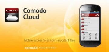 Read more about the article Giải pháp sao lưu trực tuyến với Comodo Cloud
