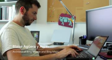 Google tuyển dụng kỹ sư sáng tạo hàng đầu của Microsoft
