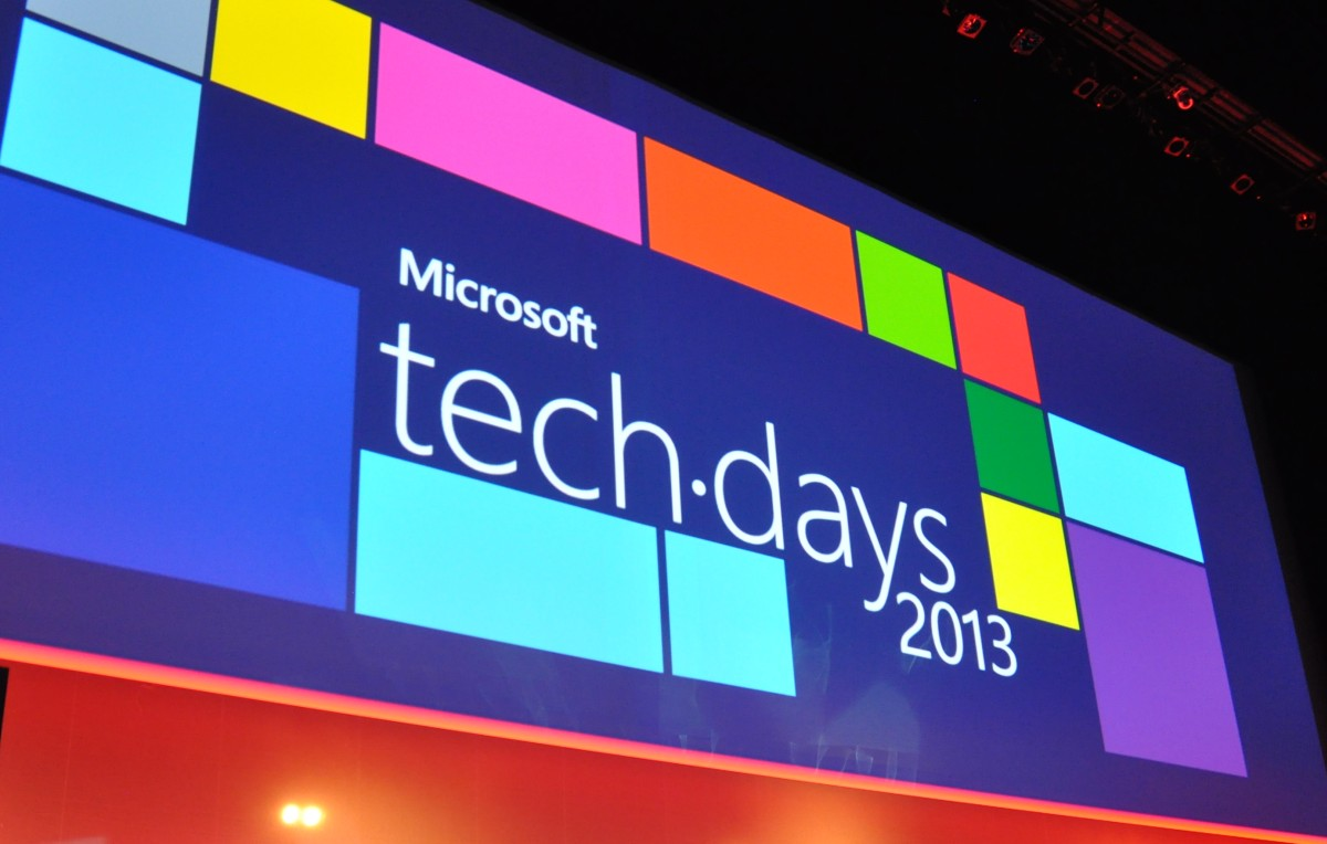 """Read more about the article Microsoft TechDays 2013 với chủ đề """"Sức mạnh từ đám mây"""""""