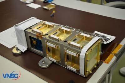 Mười sự kiện khoa học kỹ thuật công nghệ được bình chọn năm 2013