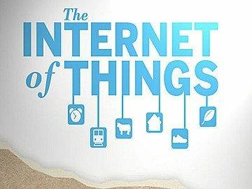 Read more about the article Như thế nào là Internet of Things (IoT)?