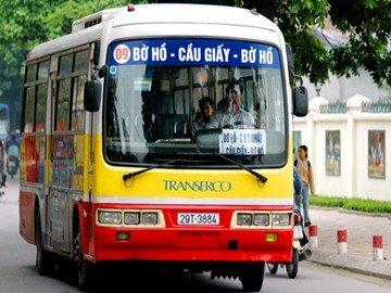 Tổng công ty vận tải Hà Nội ra mắt website tìm đường xe bus nội thành
