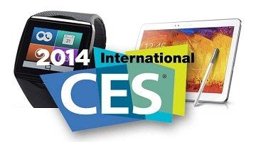 Xu hướng các sản phẩm máy tính trong năm tới tại CES 2014
