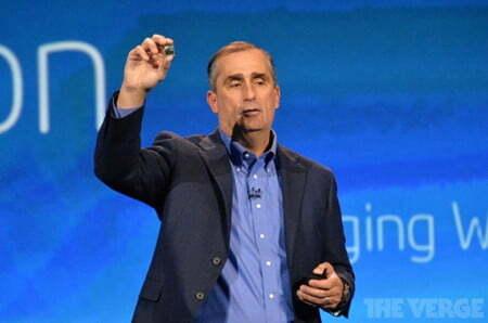 2 sản phẩm gây bất ngờ tại CES 2014 của Intel-1
