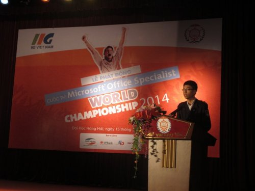 Cuộc thi Vô địch Tin học Văn phòng 2014 trên toàn quốc-2