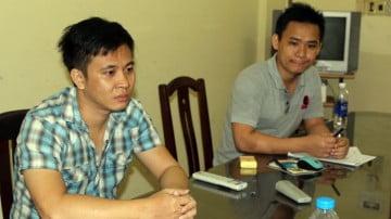 Bắt admin và sáng lập viên 2 diễn đàn Hacker lớn của Việt Nam-2