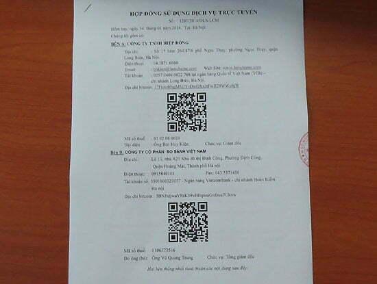 Giao dịch bằng Bitcoin đầu tiên tại Việt Nam đã được thực hiện-2