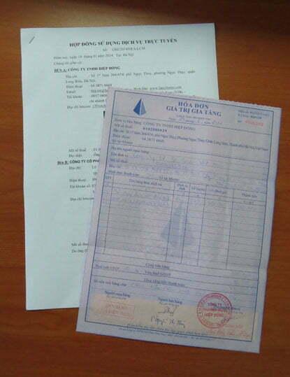 Giao dịch bằng Bitcoin đầu tiên tại Việt Nam đã được thực hiện-3