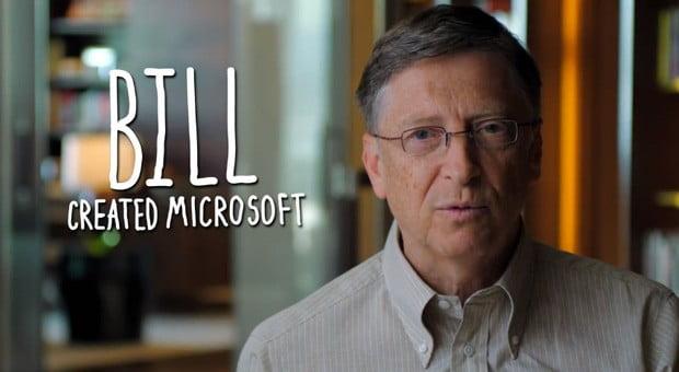Những câu nói đáng nhớ của Bill Gates về cuộc sống-3
