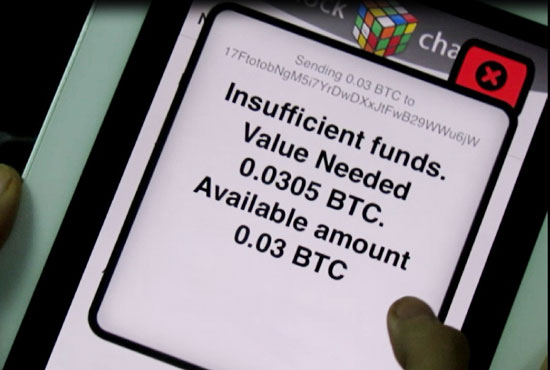 Giao dịch bằng Bitcoin đầu tiên tại Việt Nam đã được thực hiện-4