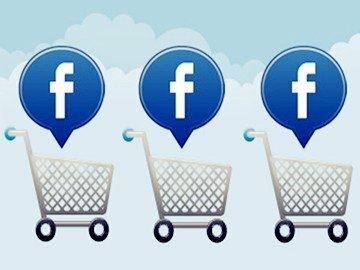 Bán hàng qua Facebook chưa bị phạt nhưng sẽ sớm bị quản lý