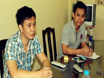 Bắt admin và sáng lập viên 2 diễn đàn Hacker lớn của Việt Nam
