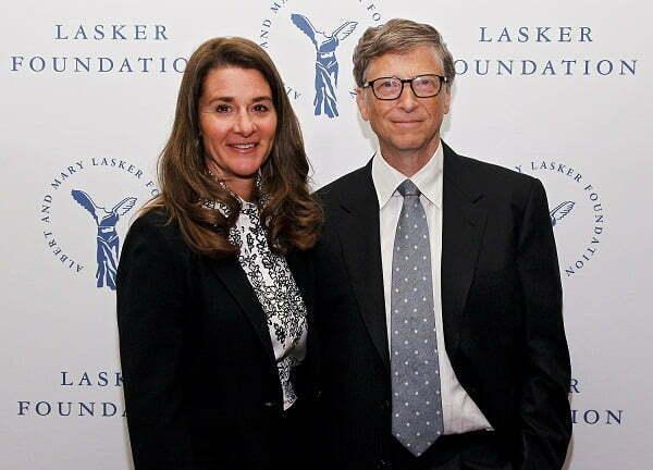 Bill Gates viết thư đầu năm với 3 mục tiêu cao cả