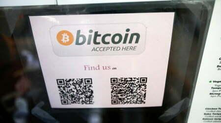 """Cuộc săn lùng """"cha đẻ"""" bitcoin-1"""