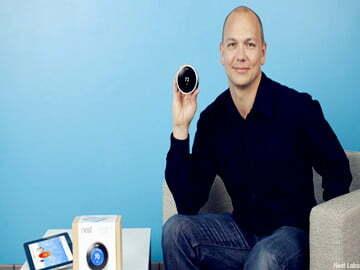 """Google mua lại công ty của """"cha đẻ"""" iPod"""