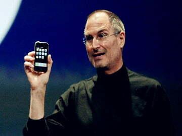 iPhone và chặng đường 7 năm kể từ khi ra mắt