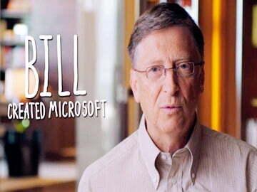 Những câu nói đáng nhớ của Bill Gates về cuộc sống