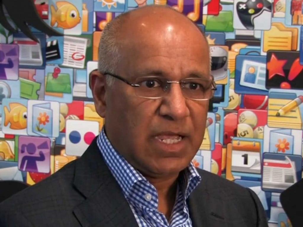 Tổng biên tập của Yahoo - Jai Singh mất chức