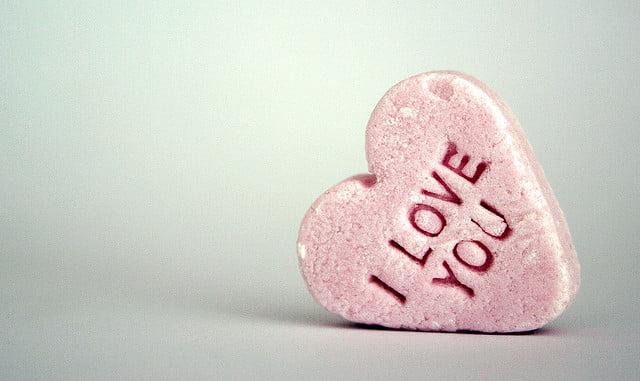 Những hình nền dành riêng cho Sweet Valentine 2014-11