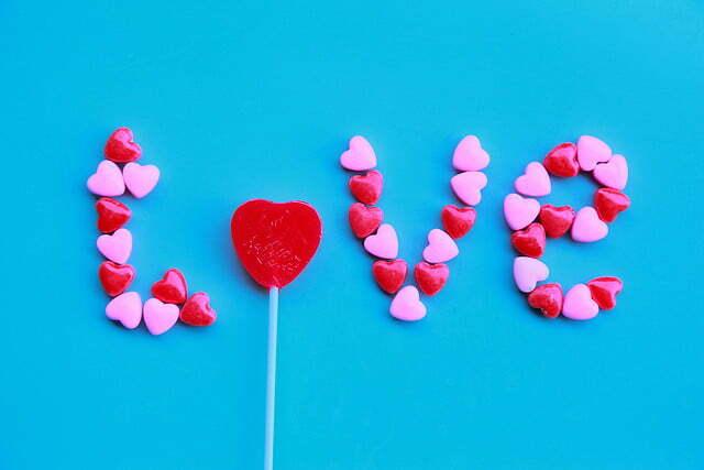 Những hình nền dành riêng cho Sweet Valentine 2014-1