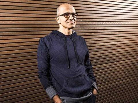 CEO Microsoft và những miêu tả cá nhân thú vị-1