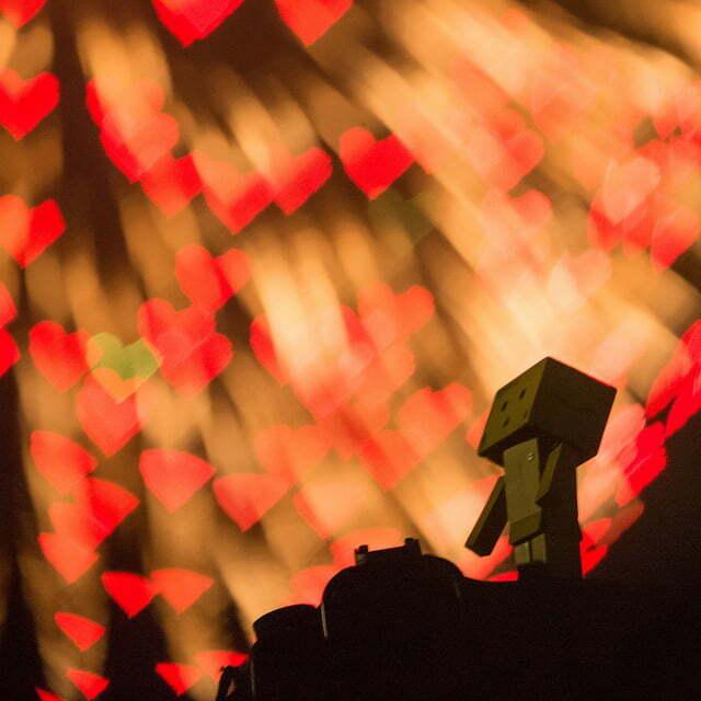 Những hình nền dành riêng cho Sweet Valentine 2014-4