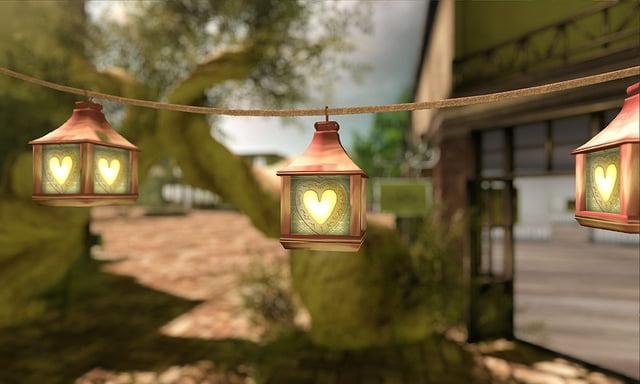 Những hình nền dành riêng cho Sweet Valentine 2014-5