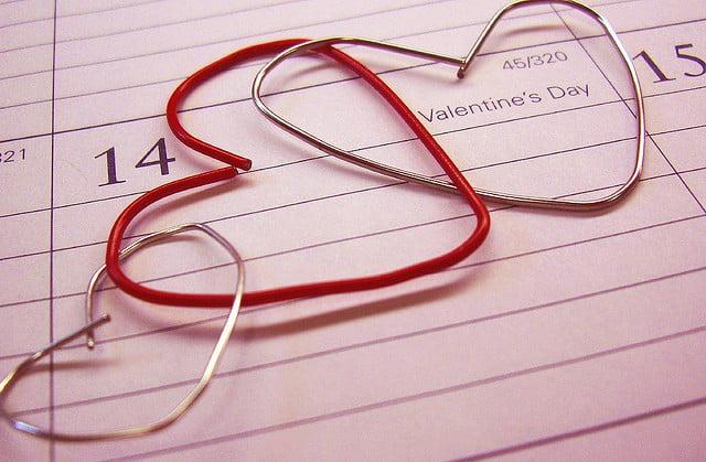 Những hình nền dành riêng cho Sweet Valentine 2014-9