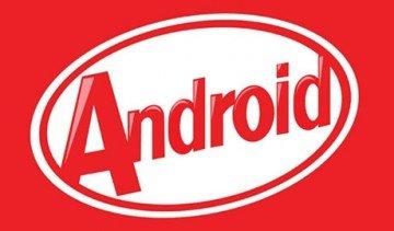 Android 4.4 được Google hậu thuẫn