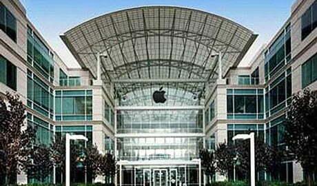 Apple và kì vọng mang tên Apple University