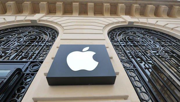 Apple thừa nhận lỗ hổng bảo mật trên các máy Mac