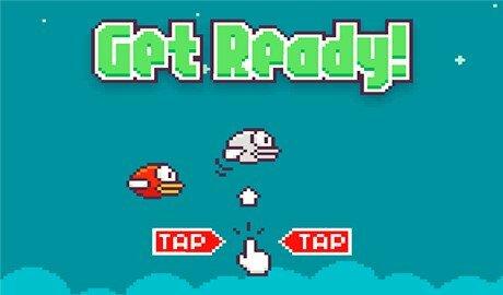 Read more about the article Tại sao Flappy Bird Việt Nam có thể đứng đầu App Store?