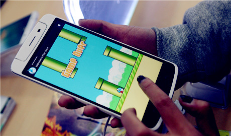 Read more about the article Flappy Bird, nguyên nhân ra đi thật sự và buổi gặp riêng với Phó Thủ tướng Vũ Đức Đam