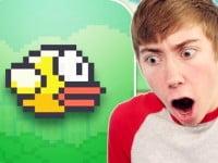 Để không bị stress và đạt điểm thật cao trong Flappy Bird
