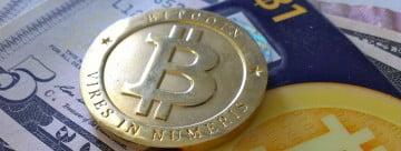 Bing hỗ trợ theo dõi tỷ giá Bitcoin
