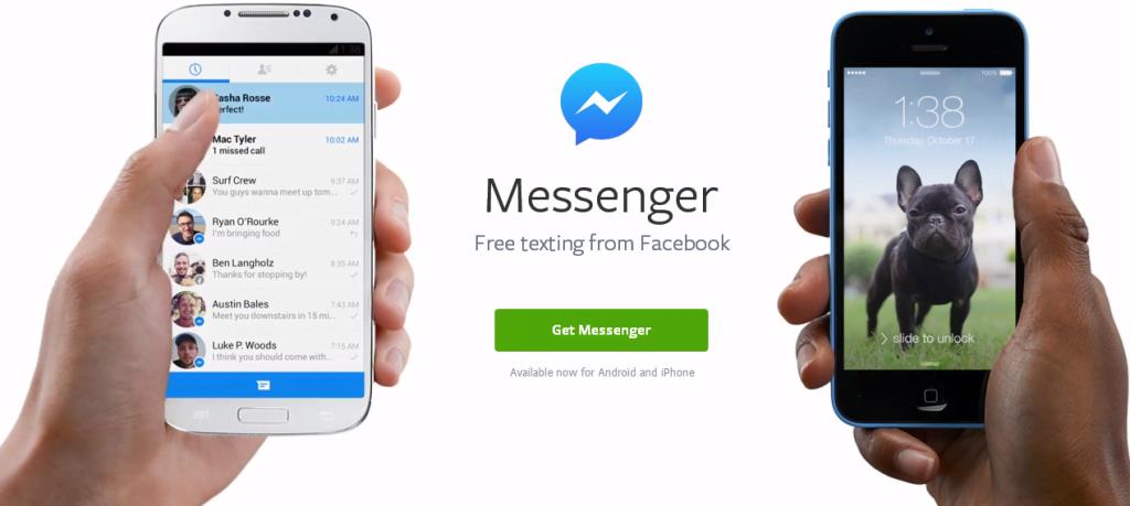 Facebook đột ngột tuyên bố ngừng hỗ trợ Facebook Messenger trên Windows