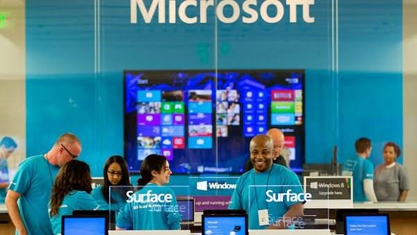 Nâng cấp Windows 8.1 bản quyền, ước mơ trong tầm tay