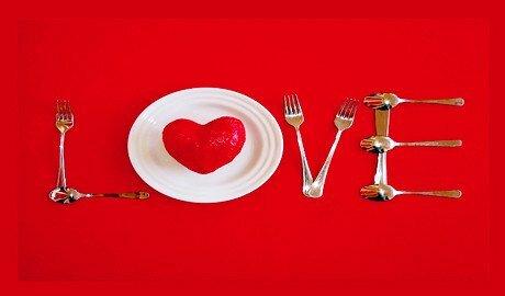 Những hình nền dành riêng cho Sweet Valentine 2014