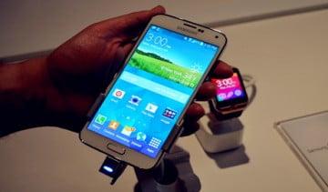 [ MWC 2014 ] Samsung Galaxy S5 và những điều bạn cần biết