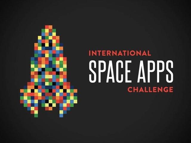 Nasa tổ chức cuộc thi dành cho giới trẻ đam mê công nghệ-1