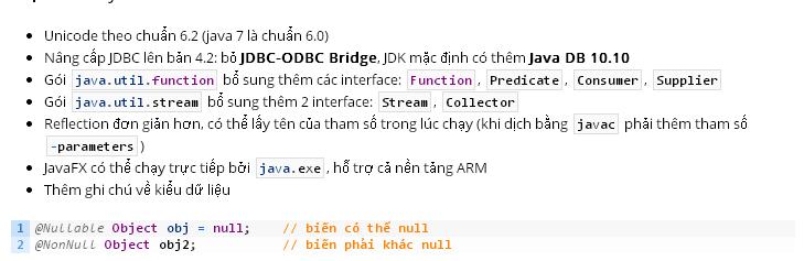 Java 8 và những yếu tố mới bạn nên biết-9
