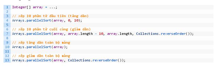 Java 8 và những yếu tố mới bạn nên biết-7