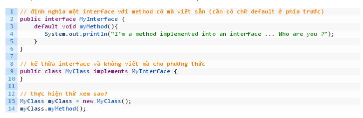 Java 8 và những yếu tố mới bạn nên biết-6