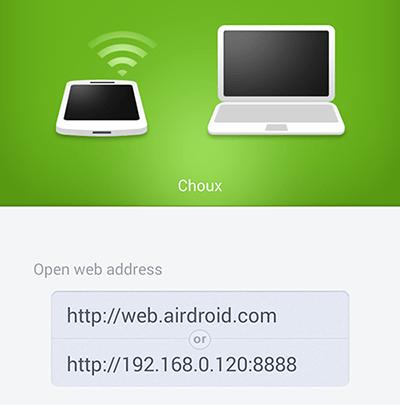 Biến máy tính thành điện thoại Android thứ 2 của bạn-1