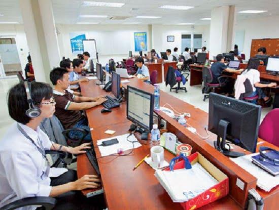 Nhà nước trả lương cho hơn 7.000 sinh viên CNTT – TT thực tập-1