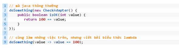 Java 8 và những yếu tố mới bạn nên biết-1