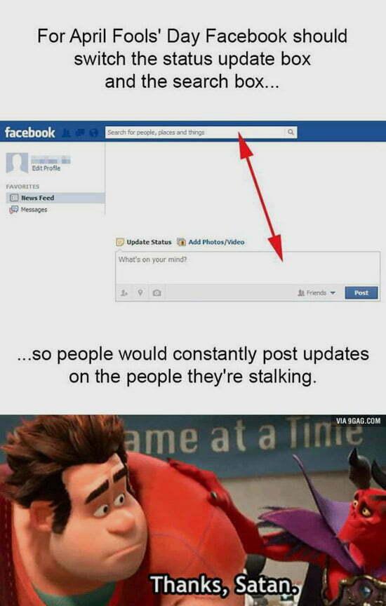 """Cá Tháng 4 thú vị với những ý tưởng """"độc"""" cho Facebook-18"""