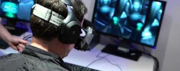 """Tại sao công nghệ thực tế ảo lại được các """"ông lớn"""" quan tâm?-3"""