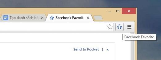 """Facebok cũng có thể tạo thư mục """"Bài viết yêu thích""""-3"""